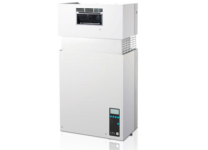 Condair CP3 direct room steam humidifier